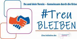TREUBLEIBEN - Eine Initiative des KSB Herford