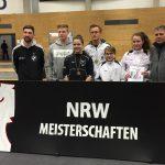 NRW Meisterschaften Florett 2017